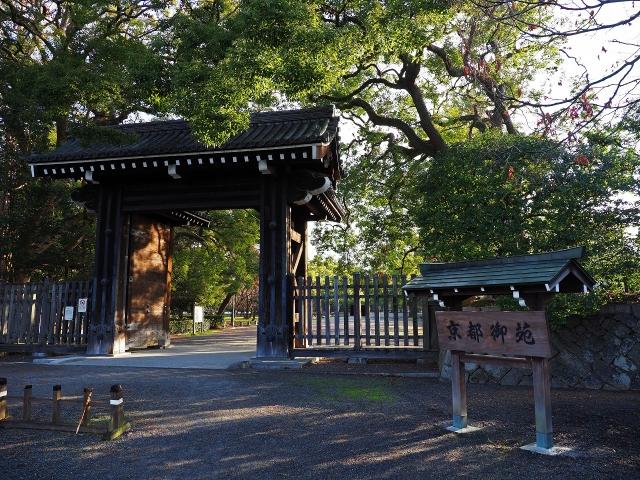 190101京都御苑