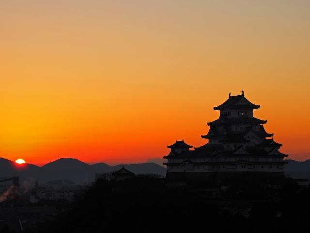 190119姫路城1