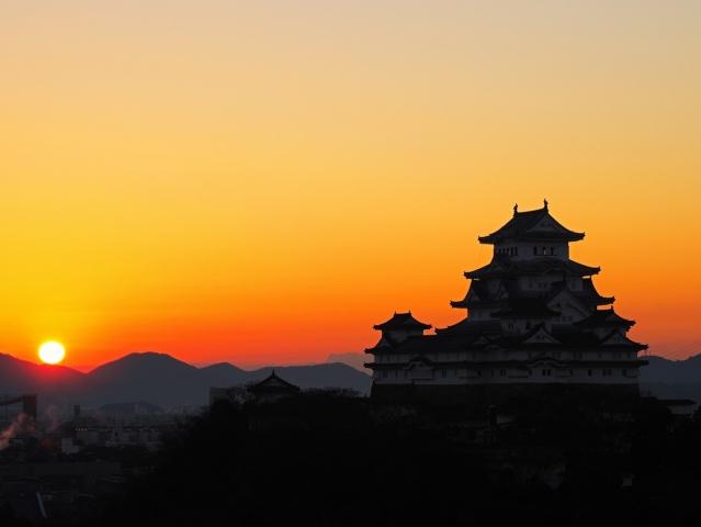 190119姫路城2