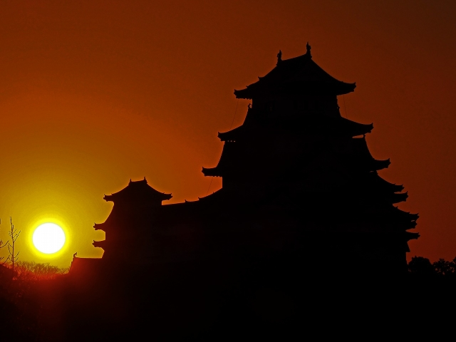 190119姫路城6