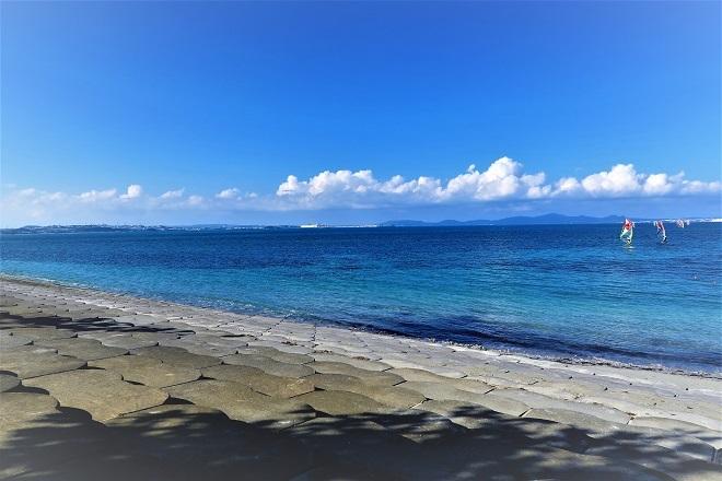 201812沖縄旅行_海中道路(1)