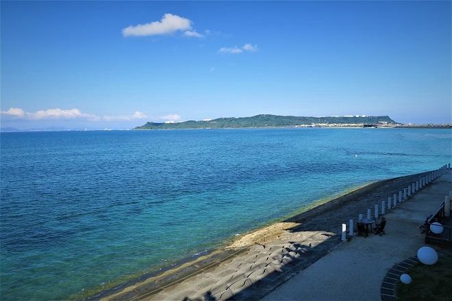 201812沖縄旅行_海中道路(2)