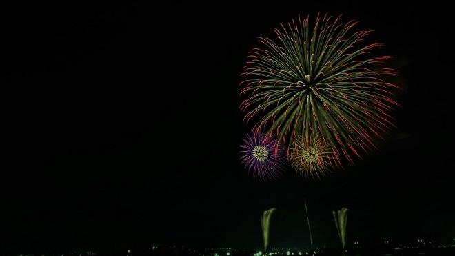 2018調布花火大会(8)