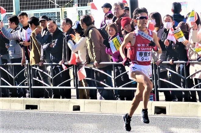 2019箱根駅伝(4)