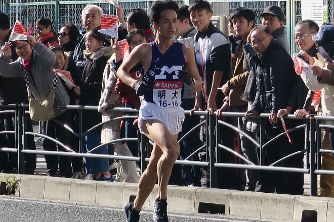 2019箱根駅伝(5)