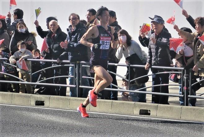 2019箱根駅伝(12)