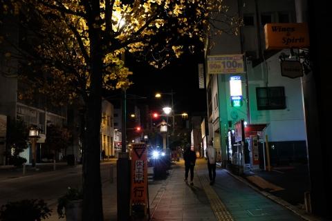19長野の夜