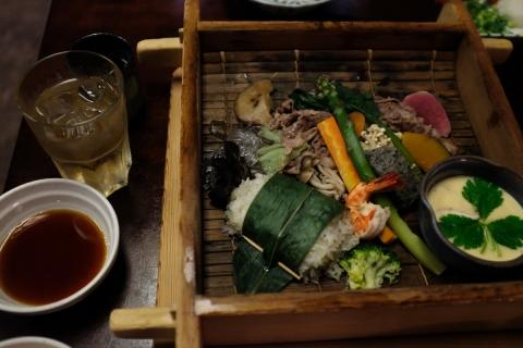 25長野の夜ディナー