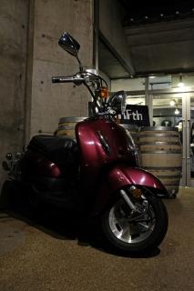 28長野の夜バイク