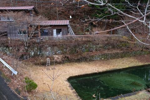 13渡良瀬渓谷