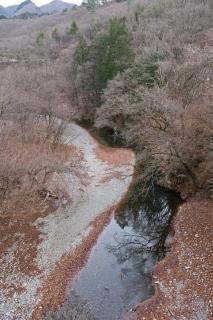 15渡良瀬渓谷