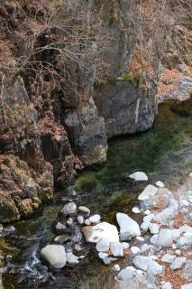 16渡良瀬渓谷