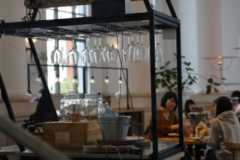 08カフェ