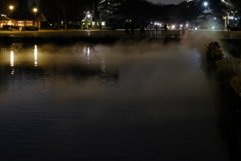 35上野公園