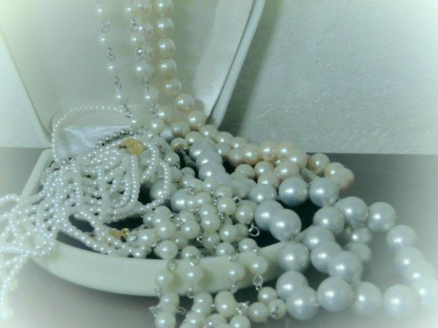 採り 真珠