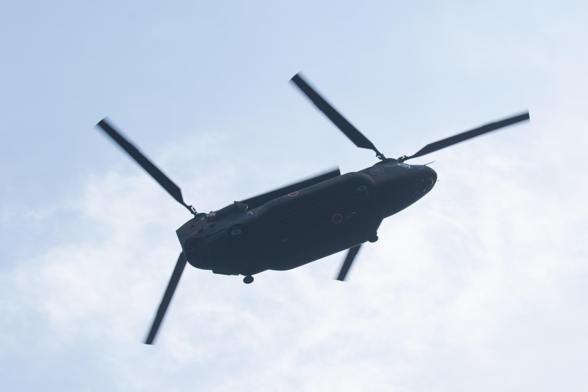 20181111-陸自CH-47