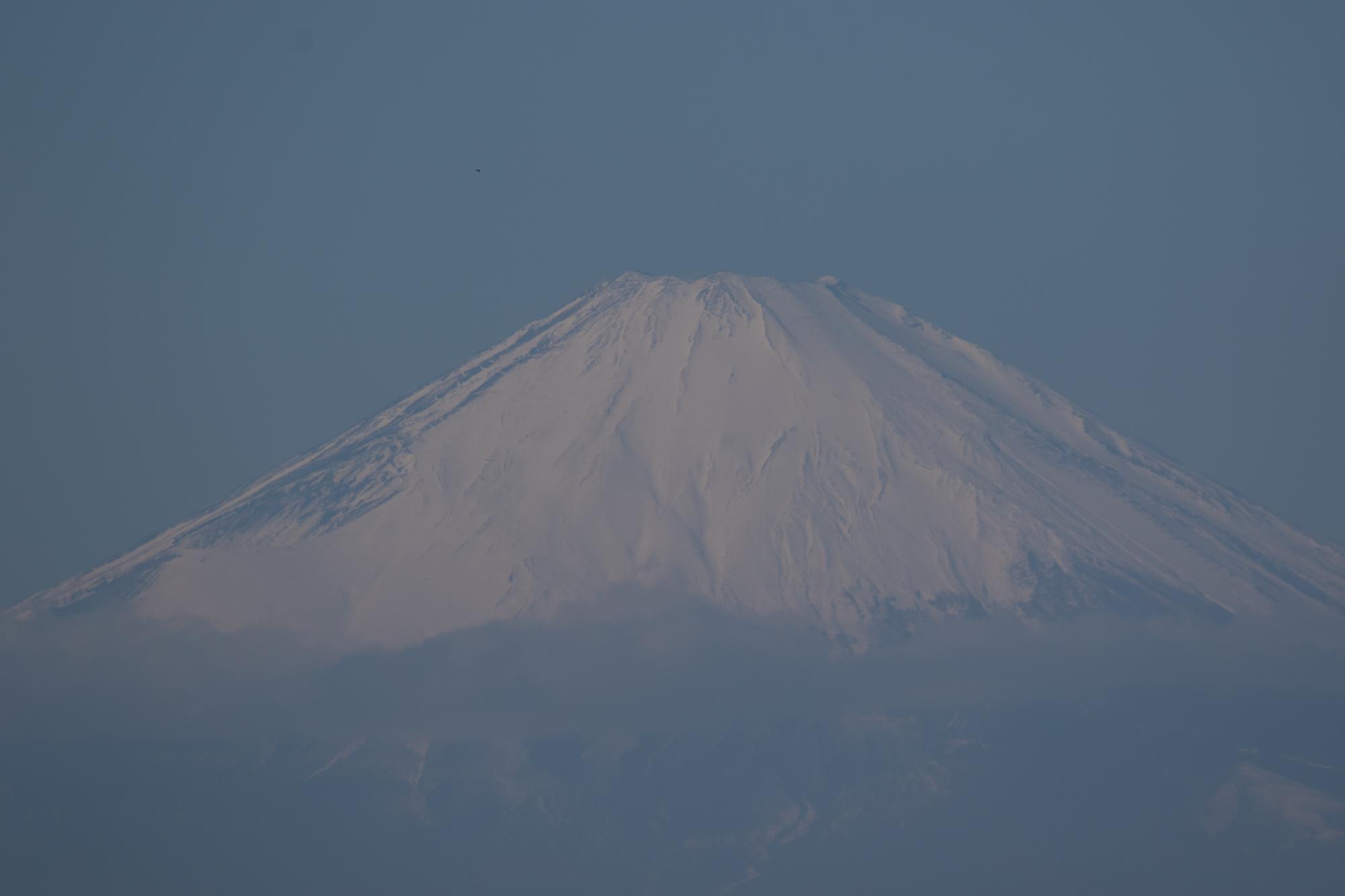 20190114-富士山