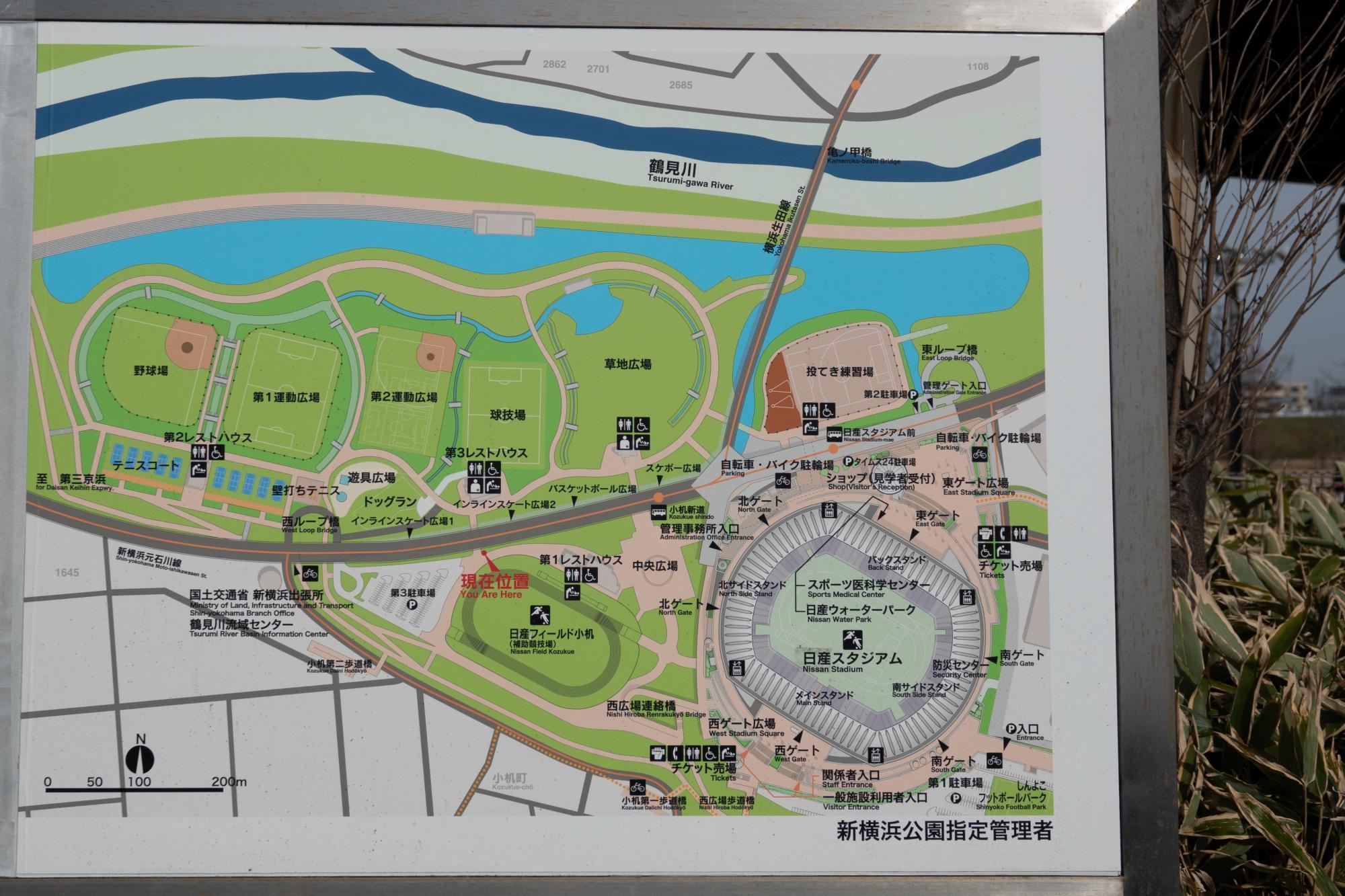 20190207-新横浜公園