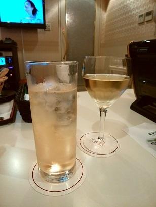 ペトレア お酒