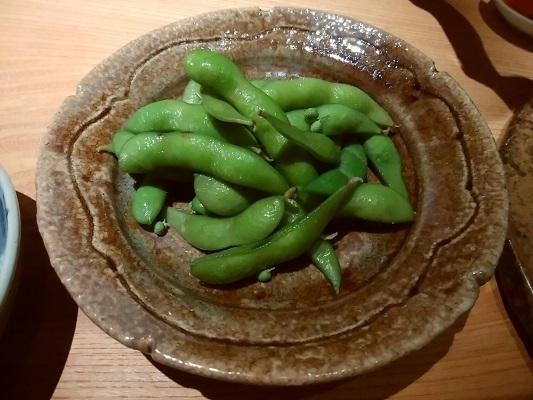 清正3 枝豆