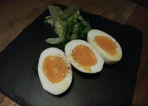 燻製201 卵