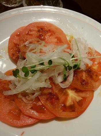 いちにいさん トマト
