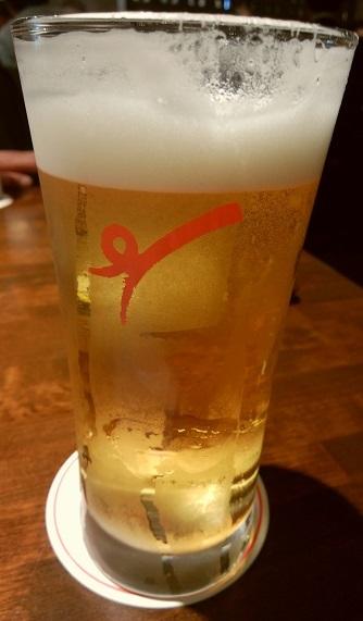 いちにいさん ビール