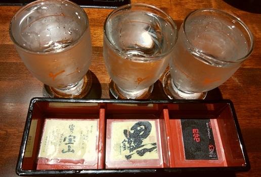 いちにいさん 焼酎3種 (2)