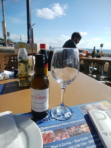 マルタ ステップイン ワイン