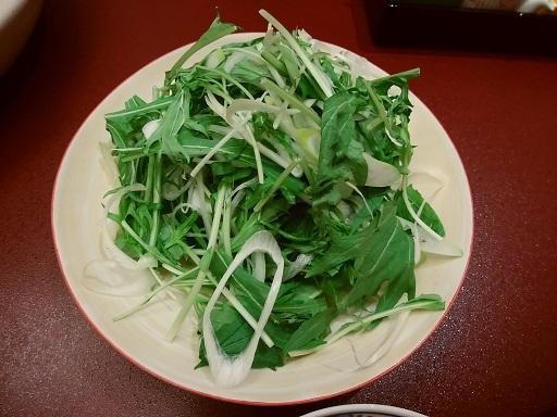 今半 野菜 (2)