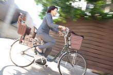 公明党 田中かすみ(香澄) オフィシャルページ-自転車で