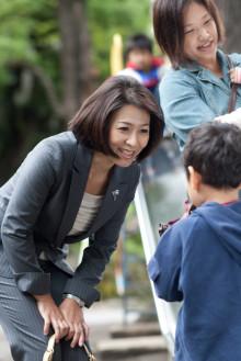 文京区議会議員 田中かすみ(香澄) オフィシャルページ-子どもと