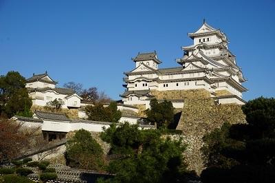 姫路城 (17)