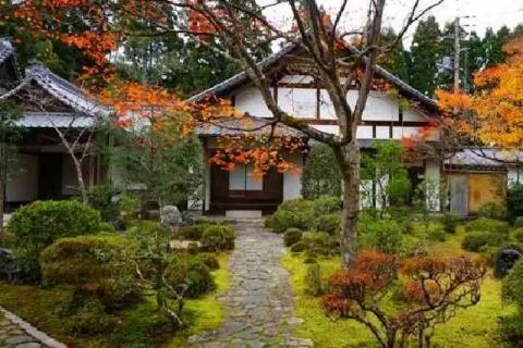 京都 高雄山 神護寺の紅葉12