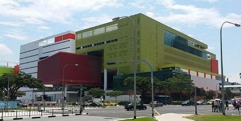 zepp@bigbox singapore