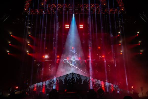今年の年末にメタルレジスタンス第8章を締めくくる国内ライブが開催されるとしたら、どの会場が良いと思いますか?