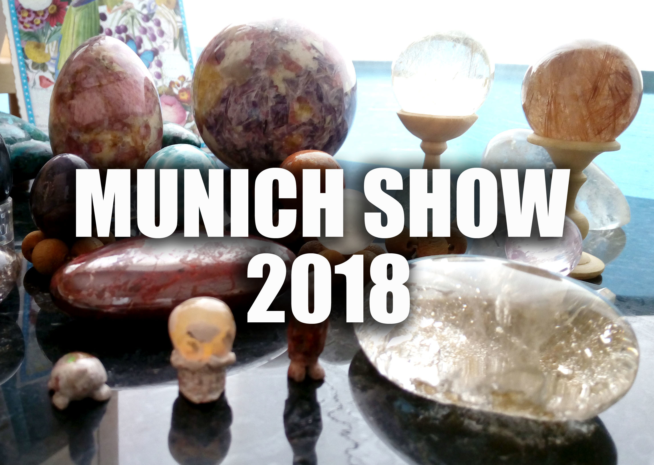 MUNICHSHOW 2018