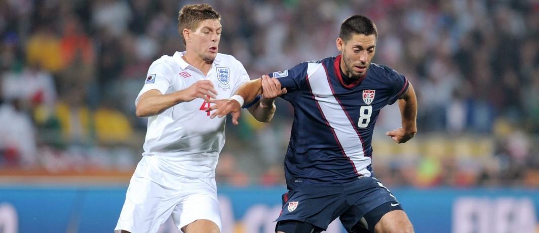 イングランド対アメリカ3