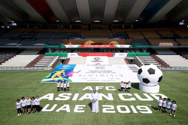 アジアカップ