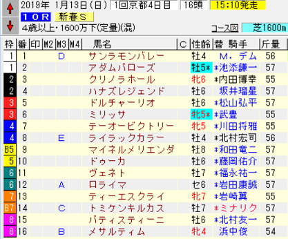 19新春S