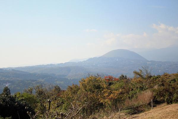 11大室山
