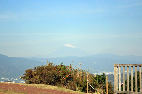 12富士山