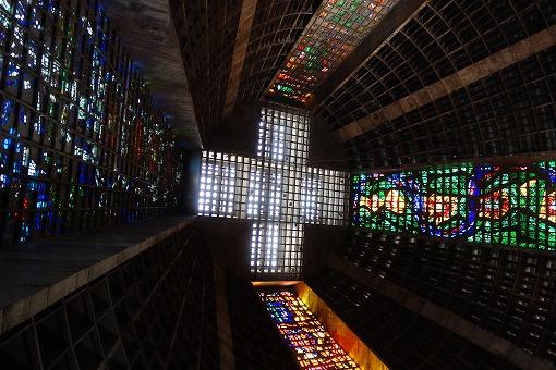 カテドラル天井