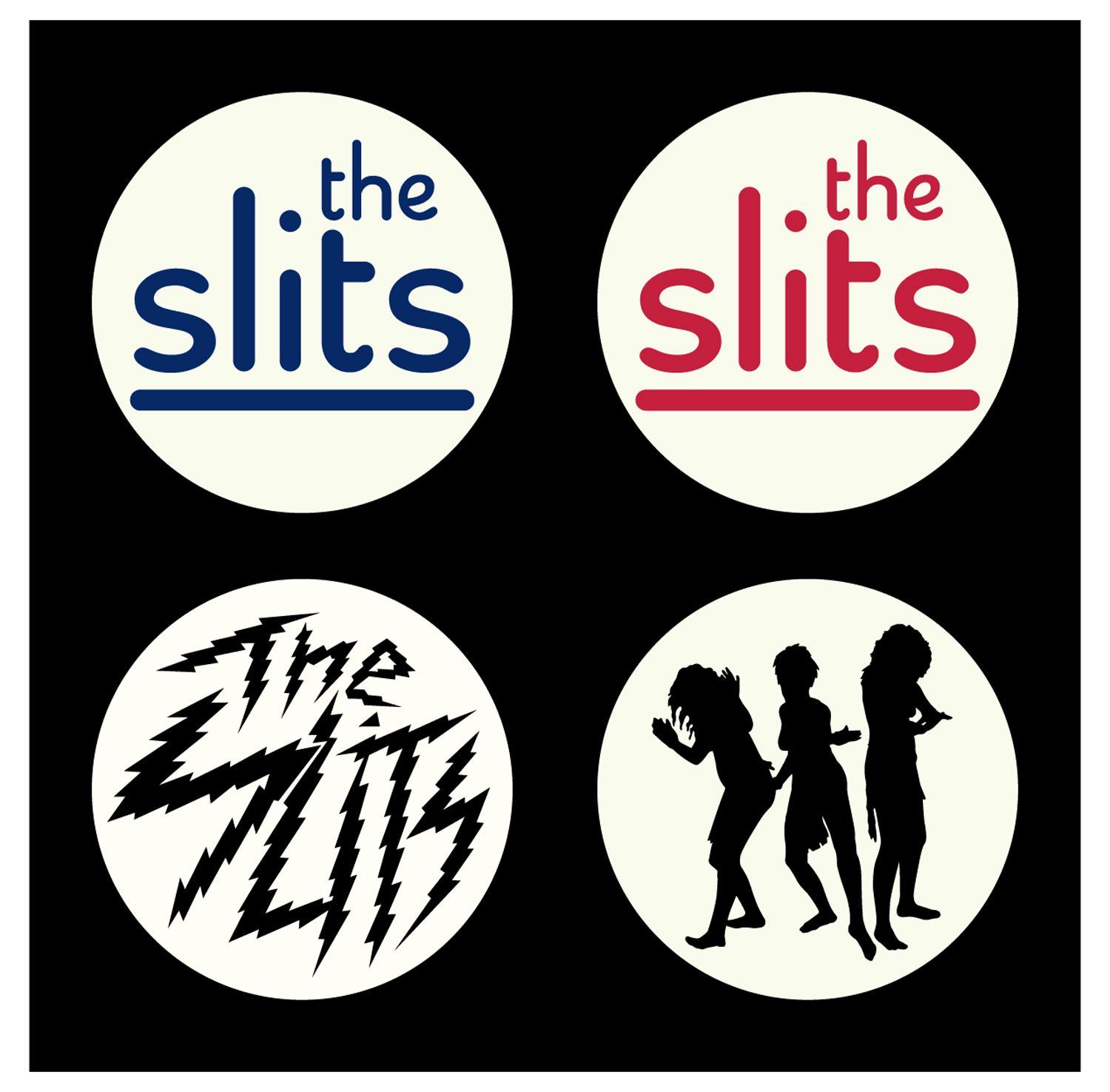 The SLITS_badge