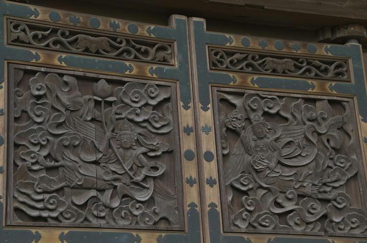 扉の装飾-588
