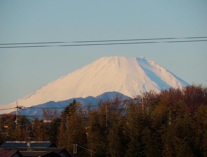 富士山-110