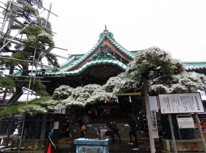 帝釈天本堂-780