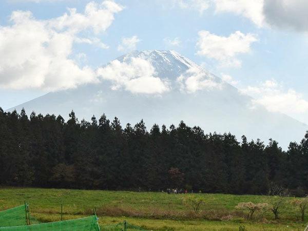 20181111富士山
