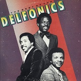 The Delfonics - The Best Of The Delfonics