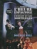Ravel Lenfant et les sortilèges LOpéra National de Lyon